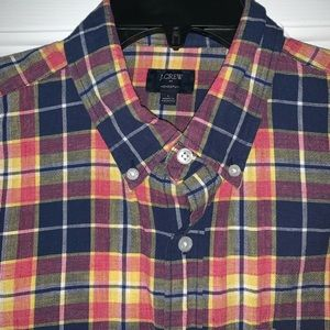 Men's JCrew Casual Shirt